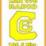 Rádio CE 106.5