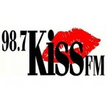 98.7 Kiss FM – WENN