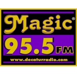 Magic 95.5 FM – WYDS-HD2
