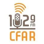 102.9 CFAR – CFAR
