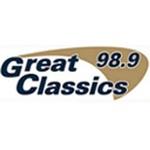 Great Classics 98.9 – WWGA