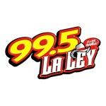 La Ley 99.5 FM – WLLY-FM