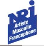 NRJ – NMA Artiste Masculin Francophone