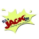 93.1 JACK fm – KWJK
