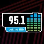 Latino Mix 95.1 – KMYO