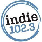 Indie 102.3 – KVOQ-FM
