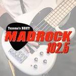 Mad Rock 102.5 – KMAD-FM