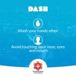 Dash Radio – Coronavirus: Latest Updates