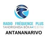 Radio Fréquence Plus Madagascar