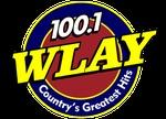 WLAY 100.1 – WLAY-FM