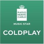 Radio Monte Carlo – Music Star Coldplay