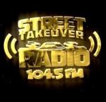 StreetTakeOver Radio 104.5