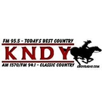 Your Country KDNY – KNDY-FM