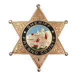 Fresno County CalFire, USFS, Sheriff & CHP
