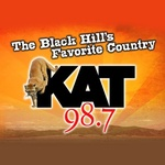 Kat Country 98.7 – KOUT