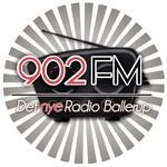 902FM – Det Nye Radio Ballerup