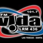 Radio Vida Toscas 101.7