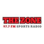 97.7 The Zone – WAVK