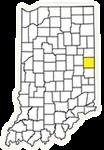 Randolph County Sheriff