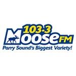 103.3 Moose FM – CKLP-FM