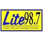 Lite 98.7 – WHOP-FM