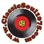 Classic Soul 107.5