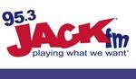 95.3 Jack FM – WRKX