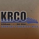 KRCO 690am 96.9fm – KRCO