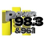 Power 98.3 – KKFR