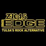 Z104.5 THE EDGE – KMYZ-FM
