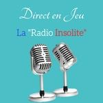 Direct en Jeu la Radio Insolite