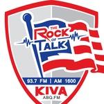 KIVA 93.7 FM AM 1600 – KIVA