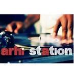 Arhi station