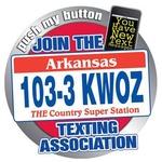 Arkansas 103 – KWOZ