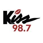 Kiss 98.7 – KKST