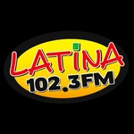 Latina 102.3 – WGSP-FM
