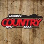 100.3 Cariboo Country – CKCQ-FM