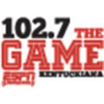 102.7 The Game – WLME
