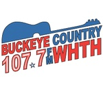 107.7 Buckeye Country – WHTH