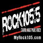 Rock 105.5 – WXQR-FM