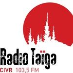 Radio Taiga – CIVR-FM