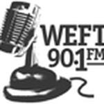 WEFT 90.1 FM – WEFT
