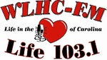 Life 103.1 FM – WLHC