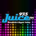 97.5 Juice FM – CKVV-FM