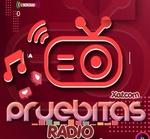 Radio Pruebitas