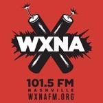 WXNA – WXNA-LP