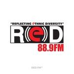 RED FM 88.9 – CIRV-FM