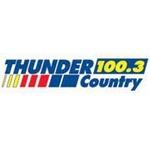 Thunder 100.3 – WCTH