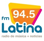 Latina FM 94.5