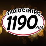Radio Centro 1190 AM – XEPZ